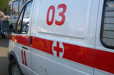 Двух раненых украинских пограничников доставили в больницу Ростовской области