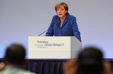 Меркель подтвердила, что ЕС рассмотрит новые санкции против России