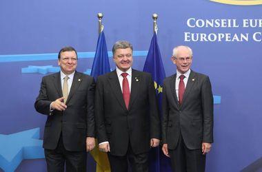 Порошенко о новых санкциях против РФ: Европа солидарна с Украиной