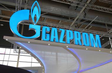 """""""Газпром"""" ежедневно теряет $50–60 млн"""