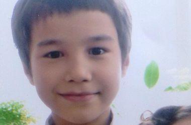 В Киеве нашелся пропавший мальчик (обновлено)