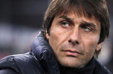 Антонио Конте предложили возглавить сборную Италии
