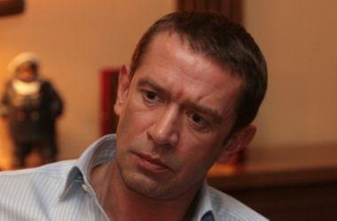Актер Владимир Машков спас слониху