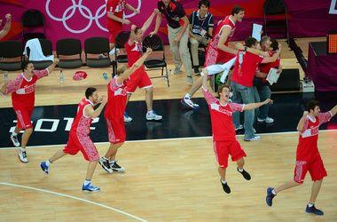 Баскетболистов, отказавшихся играть за сборную России, могут дисквалифицировать на пять лет