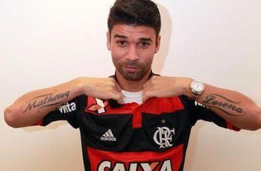 Эдуардо нашел себе клуб в Бразилии