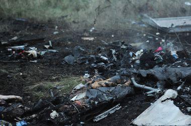"""Минобороны: во время крушения """"Боинга-777"""" украинских истребителей в воздухе не было"""