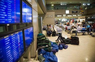 Лайнер из ОАЭ,  летевший в Киев, вернулся в Дубай