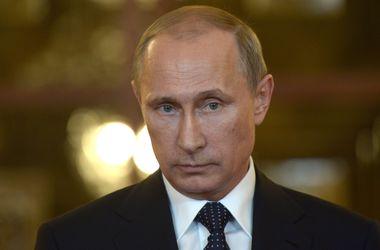 """Путин обвинил Украину в падении """"Боинга-777"""""""