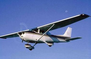 В Черкасской области разбился легкомоторный самолет, пилот погиб
