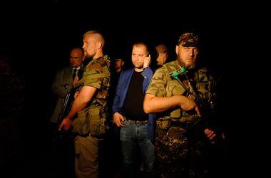 Контактная группа провела видео-конференцию с террористами