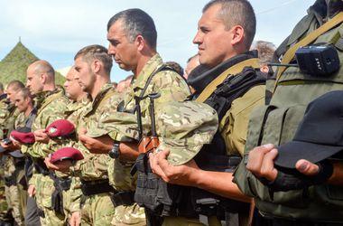 АТО сжимает кольцо вокруг боевиков - Тымчук