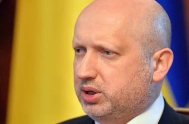"""Турчинов: Все виновники ужасного преступления с """"Боингом"""" будут наказаны"""