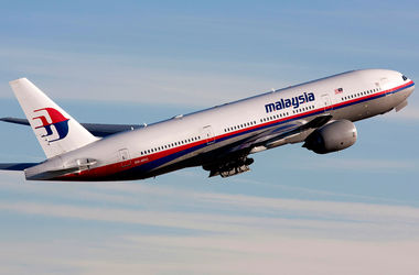 "Сбитый  ""Боинг-777"" недавно прошел техосмотр"
