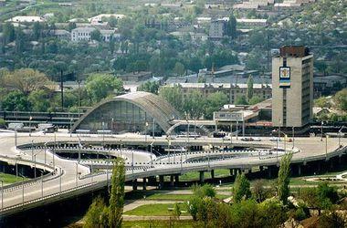 Луганск остался без воды и электричества