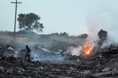 """США: Из-за падения """"Боинга"""" нужно немедленно прекратить огонь в Донбассе"""