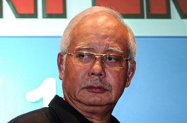 Бабушка премьера Малайзии погибла  в катастрофе Боинга-777