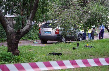 Стали известны имена погибших в Харькове инкассаторов