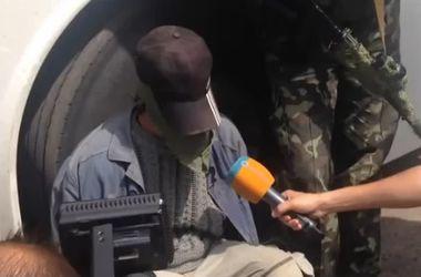 Сепаратист рассказал, за что боевики расстреливают своих
