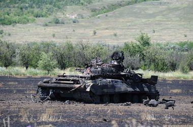 За сутки погибло трое украинских военных, 25 были ранены – спикер СНБО