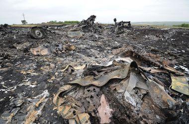 """Яценюк: Мир должен знать страну, которая поддерживает преступников, сбивших """"Боинг-777"""""""
