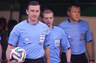 Матч за Суперкубок Украины рассудит львовянин