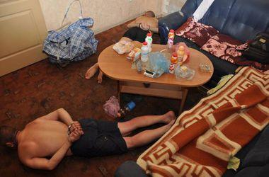 Какие теракты планировали в Днепропетровске задержанные террористы