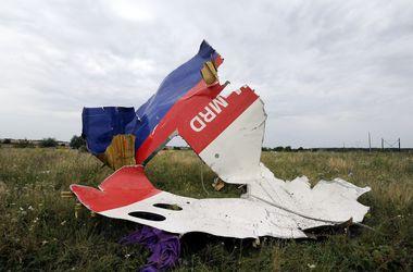 Германия запретила своим ВВС летать над Украиной