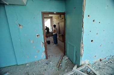 СНБО: Террористы не дают забрать тела убитых в Луганске, чтобы российские журналисты выдали их за жертв сил АТО
