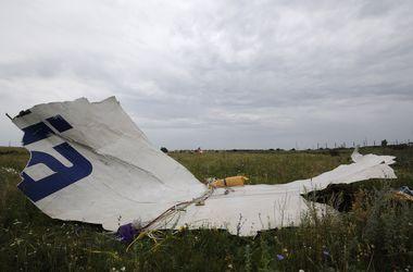 """Порошенко и Меркель обсудили крушение """"Боинга-777"""""""