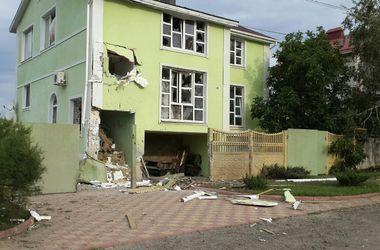 """Житель Луганска: """"Так нас еще не бомбили!"""""""