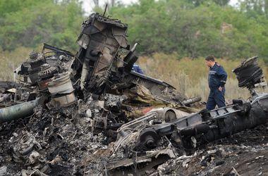"""Малайзийский Боинг-777 был сбит ракетой """"земля-воздух"""" - США"""