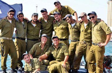 Евреи хотят воевать в зоне АТО