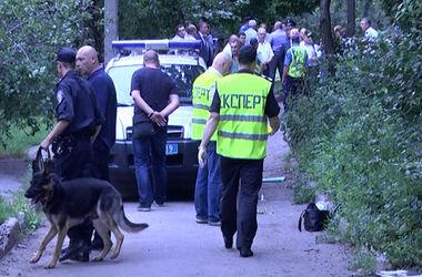 Подробности убийства инкассаторов в Харькове