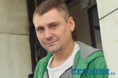Актер Виталий Линецкий скончался на 43-м году жизни