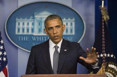 В авиакатастрофе на востоке Украины погиб, по меньшей мере, один американец - Обама