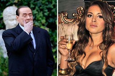 "Берлускони ушел от ответственности по ""делу Руби"""