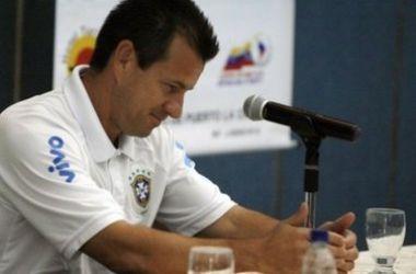 Дунга - главный претендент на пост тренера сборной Бразилии
