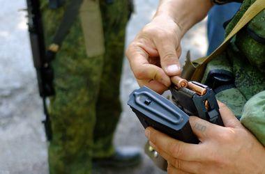 Под Артемовском террористы убили троих бойцов Нацгвардии