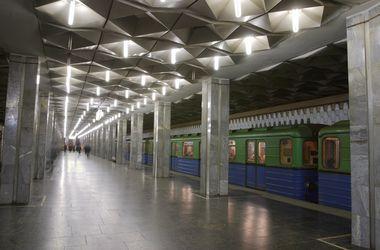 Милиция Харькова несколько часов искала бомбу в метро
