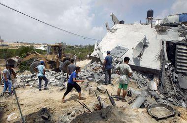 Израиль увеличил количество солдат, задействованных в операции в секторе Газа
