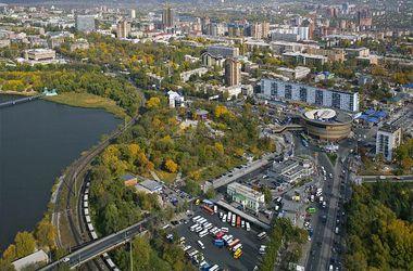Обстановка в Донецке остается стабильно напряженной