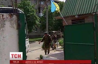 "В батальон ""Айдар"" не приняли 30 добровольцев из-за бюрократии"