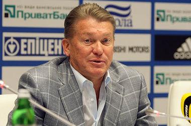 Олег Блохин может вернуться в Грецию