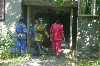 В Одессе прогремел взрыв, есть пострадавшие