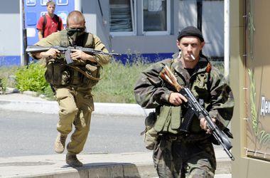 Террористы пытаются отбить Георгиевку, где силы АТО перекрыли им поставку оружия - Селезнев
