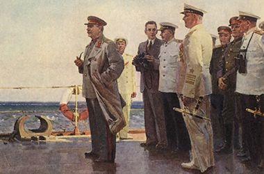 По следам вождя: как Сталин по Крыму путешествовал