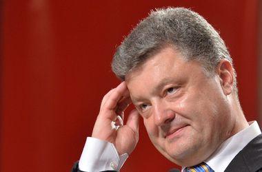 Российская Федерация поддерживает террористов на востоке Украины   - Порошенко
