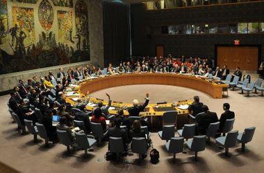 """СБ ООН принял резолюцию по крушению """"Боинга-777"""" на востоке Украины"""