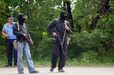В Донецкой области уже уволены 585 работников милиции