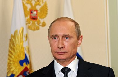 Путин собирает Совбез против сепаратизма в России